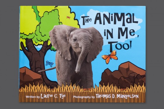 The Animal in Me, Too!