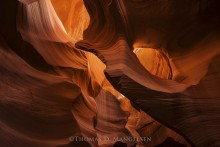 Antelope Canyon Labyrinth