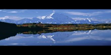 Reflections of Denali | Legacy Reserve Collection