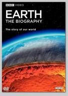 Earth: The Biography DVD