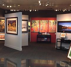 Denver gallery