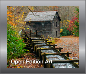Open Edition Art