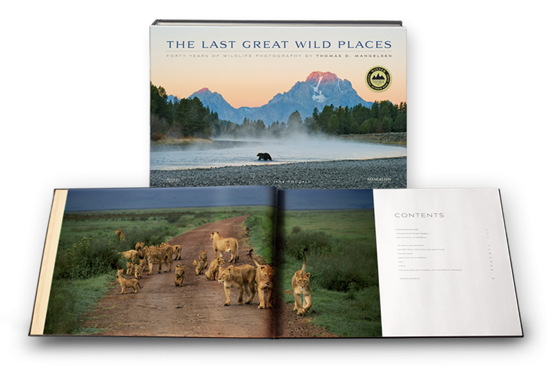 The Last Great Wild Places Books Books Calendars Gifts