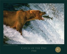 Catch of the Day | Commemorative Poster