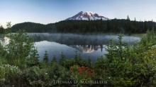 Reflections of Rainier