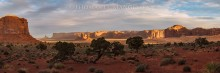 Mystical Valley of the Navajo