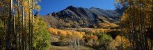 Rocky Mountain Indian Summer | Artist Proof Collection