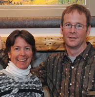 Steamboat Springs gallery staff